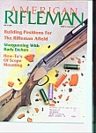 American Rifleman-  July 1990