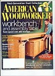 Click here to enlarge image and see more about item M3231: American Woodworker -  January 2006