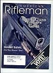 American Rifleman - February 2004