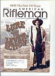 American Rifleman -  december 2002