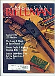 American Rifleman -  June 1989