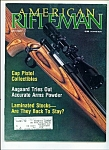 American Rifleman -  July 1989