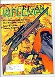 American Rifleman -  November 1989