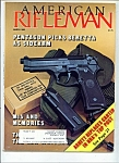 American Rifleman - March 1985
