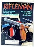 American Rifleman -  May 1984