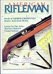 American Rifleman - August 1985