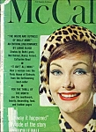 Click here to enlarge image and see more about item M3315: McCall's Magazine  - September 1960