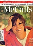 Click here to enlarge image and see more about item M3329: McCall's  Magazine -  April 1968