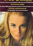 Click here to enlarge image and see more about item M3333: McCall's Magazine -  September 1968