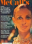 Click here to enlarge image and see more about item M3335: McCall's magazine -  September 1970