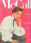 McCall's magazine -  November 1953