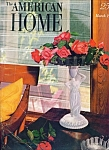 Click here to enlarge image and see more about item M3347: American Home for February  1954