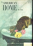 The American Home - June 1949