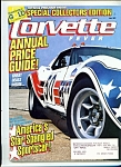Corvette fever -  July 1991