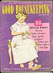 Click here to enlarge image and see more about item M3406: Good Housekeeping 1951