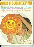 Good Housekeeping December 1969