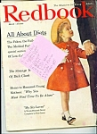 Redbook -  March 1960