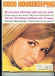 Good Housekeeping November 1968