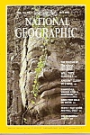 Click here to enlarge image and see more about item M3456E: National  Geograpic magazine-  May 1982