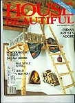 House Beautiful -  September 1983