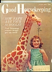 Good Housekeeping  June 1962