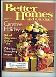Better Homes and Gardens - November 2004