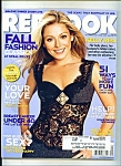 Redbook magazine -  September 2004