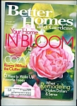 Better Homes and Gardens - March 2003