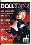 Click here to enlarge image and see more about item M3580: Doll  Reader -  February 1997