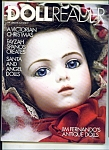 Click here to enlarge image and see more about item M3612: Doll Reader -  January 1994