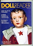 Click here to enlarge image and see more about item M3614: Doll Reader -  February 1993