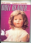 Click here to enlarge image and see more about item M3625: Doll Reader -  April 1991