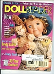 Click here to enlarge image and see more about item M3627: Doll Reader - February 2002