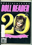 Doll Reader - March 1992