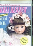 Click here to enlarge image and see more about item M3638: Doll Reader -   May 1991