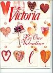 Victoria magazine - February 1999