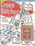 The Cross Sitcher =- March 1996