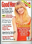 Good Housekeeping - April 2001