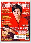 Good Housekeeping -  January 2002