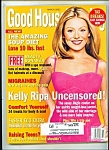 Good Housekeeping - March 2002