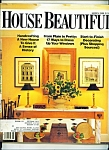 House Beautifu.l - March 1968