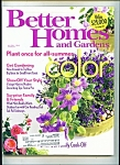 Better Homes and Gardens - May 2006