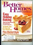 Better Homes and Gardens -  July 1946