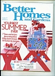 Better Homes and Gardens -  July 2003