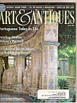 Art & Antiques magazine -  June 1998