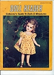 Click here to enlarge image and see more about item M3712: Doll Reader -  April/May 1979