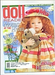 Click here to enlarge image and see more about item M3720: Doll Reader - May 2004