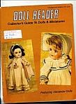 Click here to enlarge image and see more about item M3728: Doll Reader -  October/November 1979
