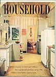 Click here to enlarge image and see more about item M3742: Household magazine April 1953