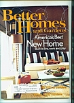 Better Homes and Gardens - November 2005